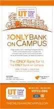 UTFCU Daily Beacon Ad